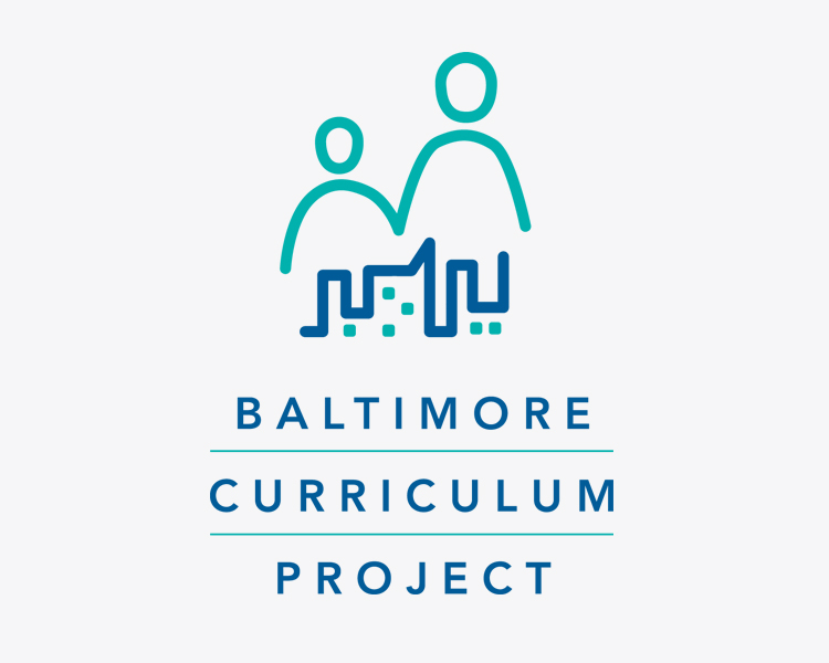 Baltimore Curriculum Project Logo
