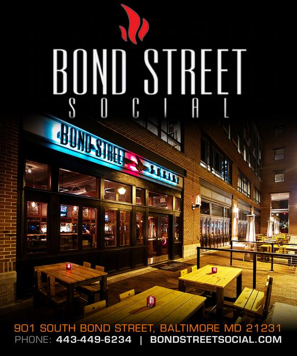Bond Street Social Ad
