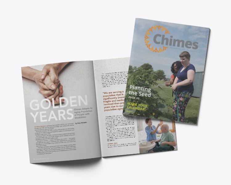 Chimes Magazine