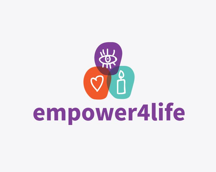 Empower4Life Logo