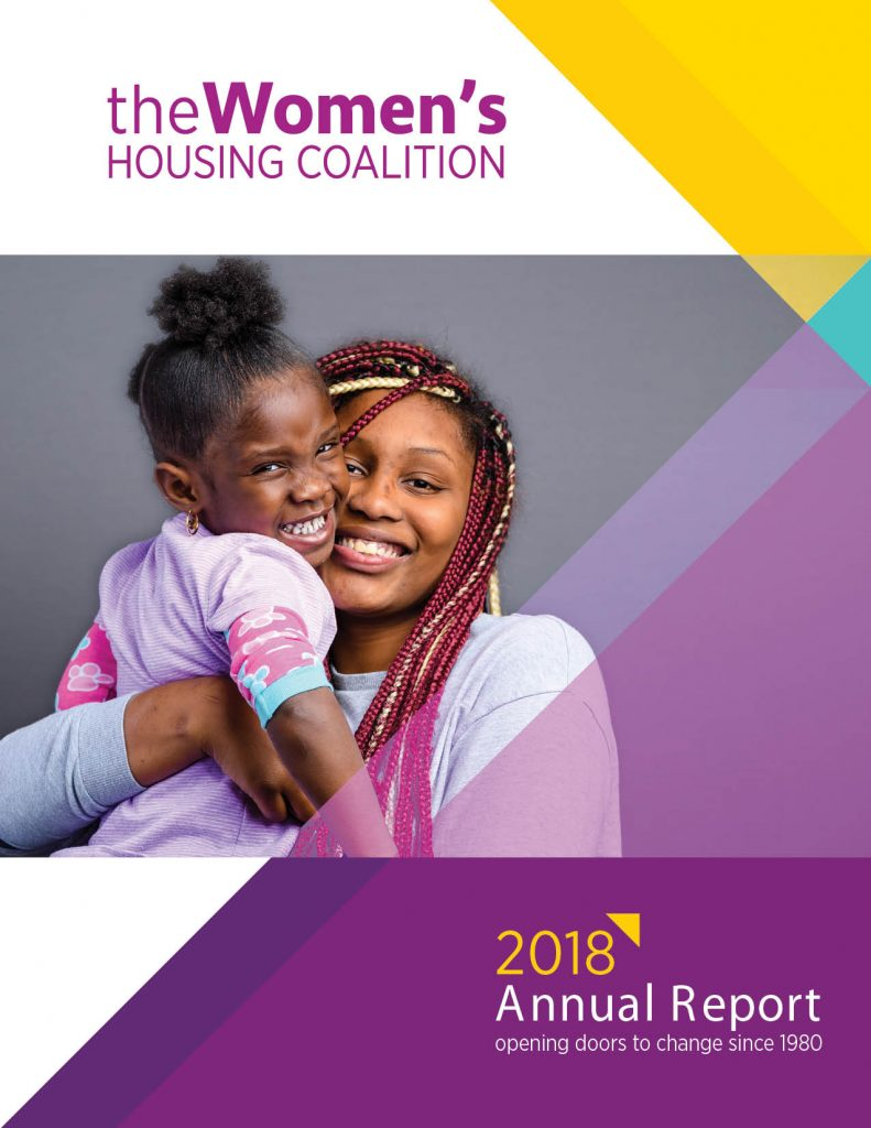WHC 2018 Annual Report Cover