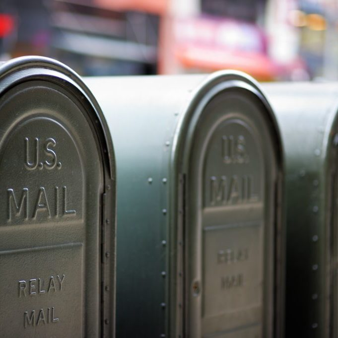 Nonprofit Postage Guide
