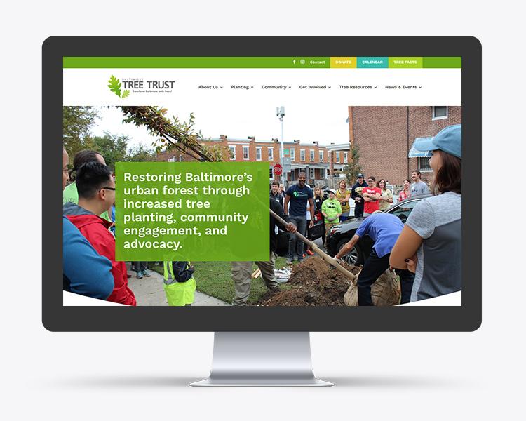Baltimore Tree Trust