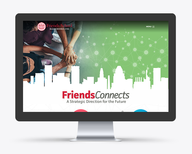 Friends Connects